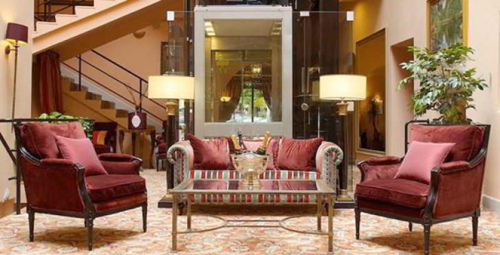 Bild 31938154 - Narutis Hotel