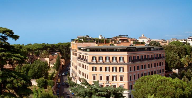 Image 31947452 - Hotel Eden (Rome)