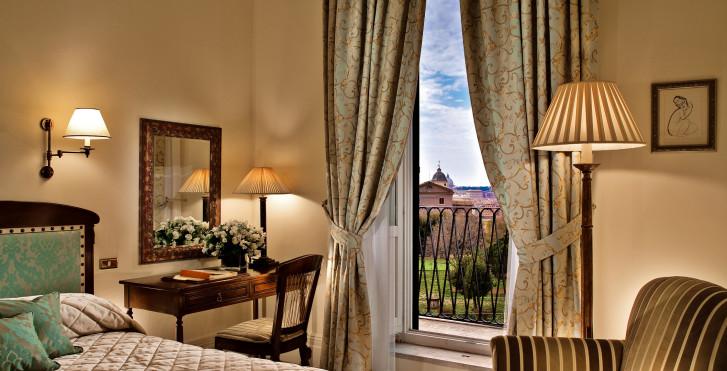 Bild 31947467 - Hotel Eden (Rom)