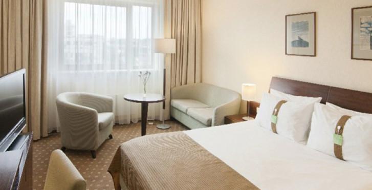 Image 31951684 - Holiday Inn Vilnius
