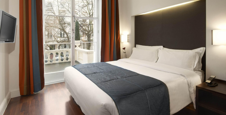 Image 32094188 - Hôtel The Caesar