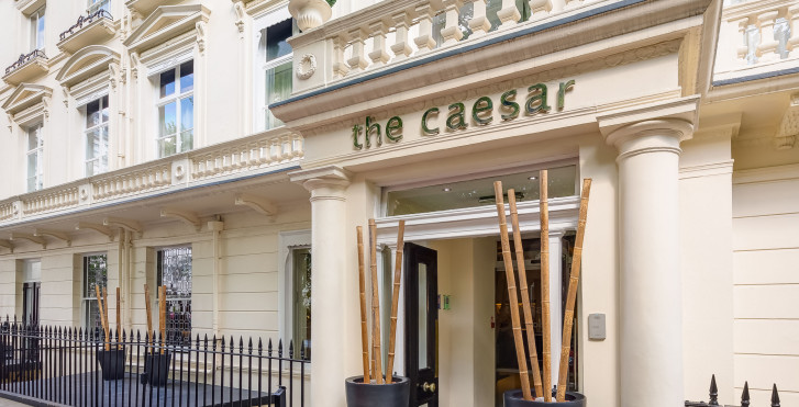Image 31954827 - Hôtel The Caesar