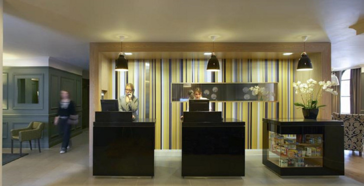 Citadines South Kensington Apartments