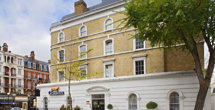 Image 31955340 - Citadines South Kensington