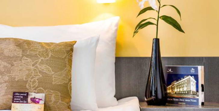 Image 31955944 - Kreutzwald Hotel Tallinn