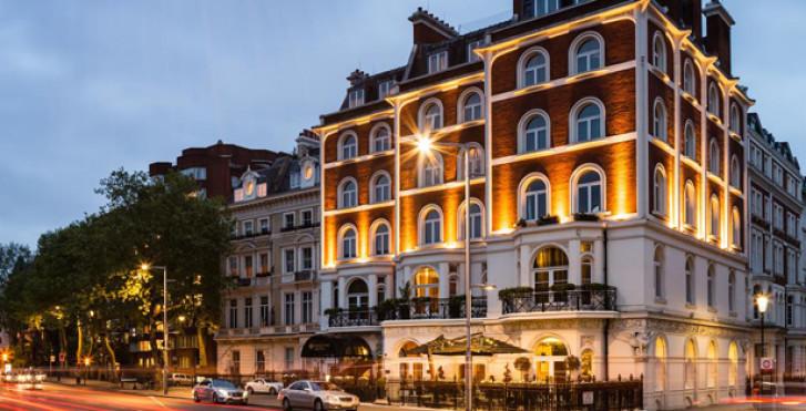 Bild 32094095 - Baglioni Hotel London