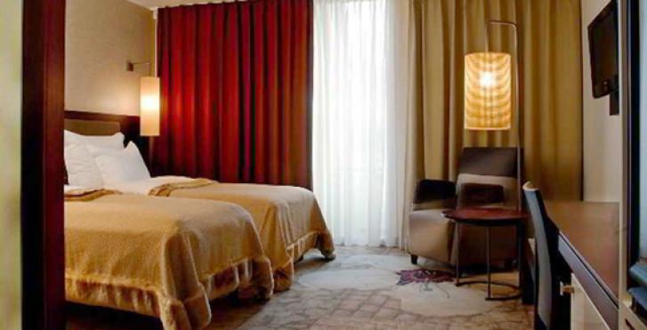 Bild 31959920 - Nordic Hotel Forum