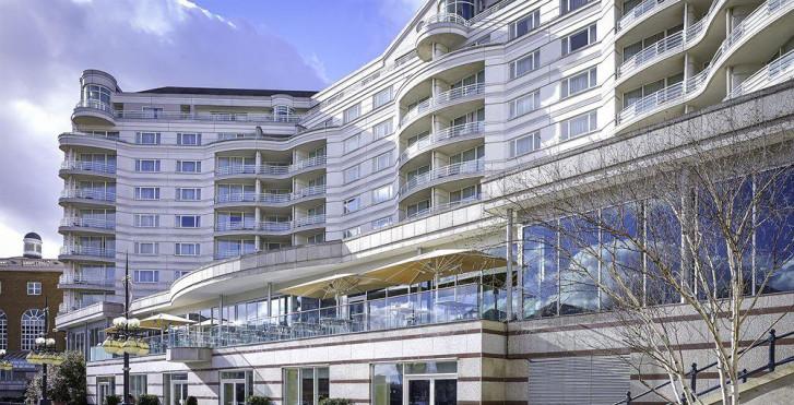 Image 32060342 - The Chelsea Harbour Hôtel