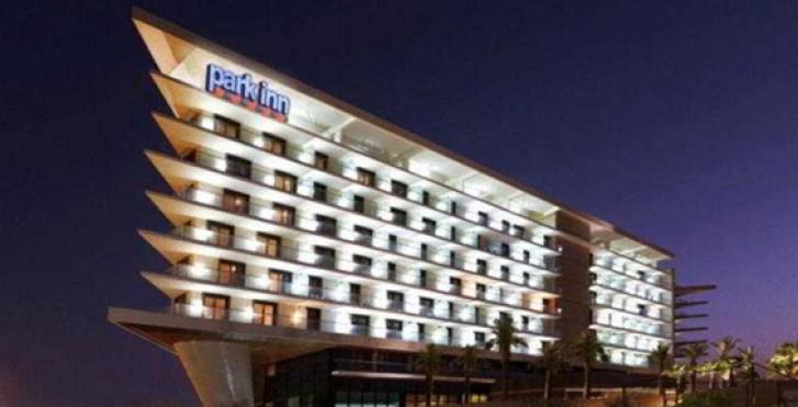 Bild 31967133 - Park Inn Abu Dhabi