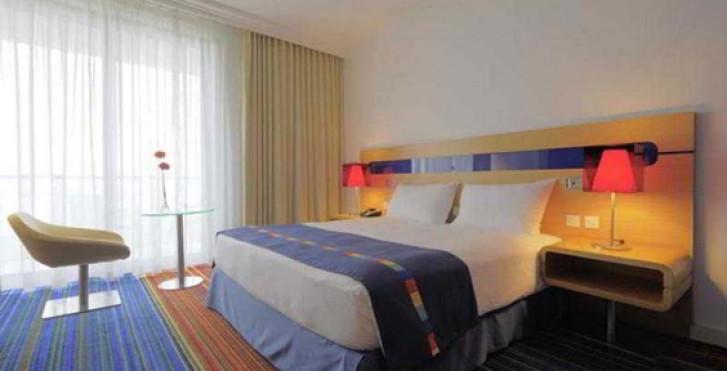 Image 31967141 - Park Inn Abu Dhabi