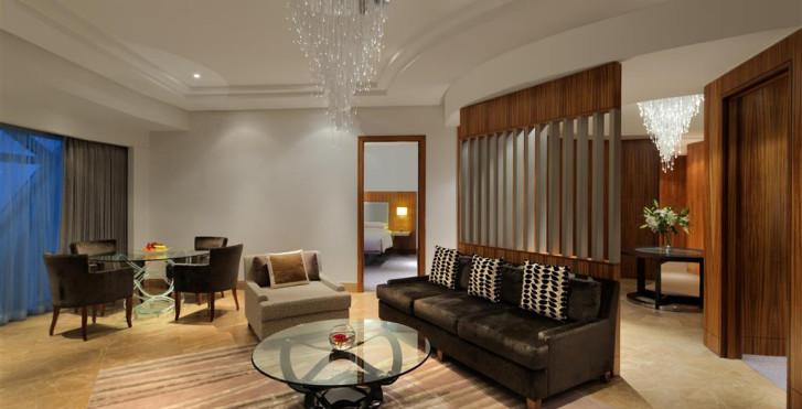 Image 31967612 - Hyatt Capital Gate Abu Dhabi