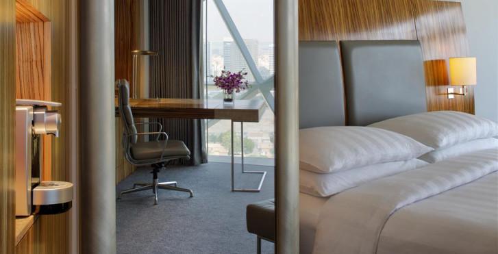 Image 31967628 - Hyatt Capital Gate Abu Dhabi