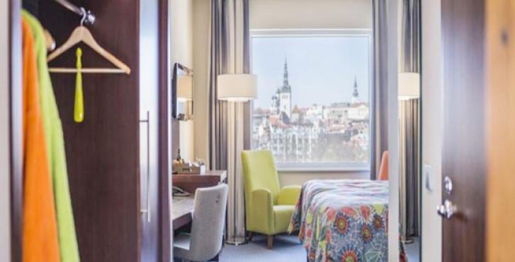 Image 31968522 - Solo Sokos Hotel Estoria