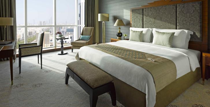 Image 31970810 - Dusit Thani Abu Dhabi