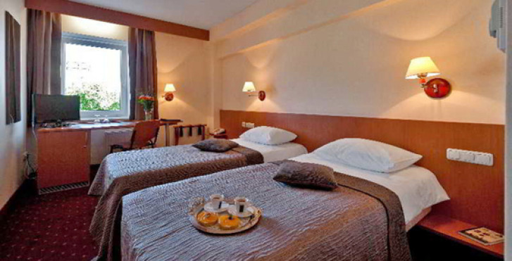 Image 31971934 - Europa City Vilnius Hotel
