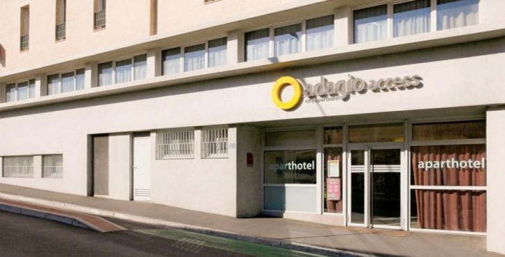 Bild 31979849 - Adagio Access Marseille Saint Charles