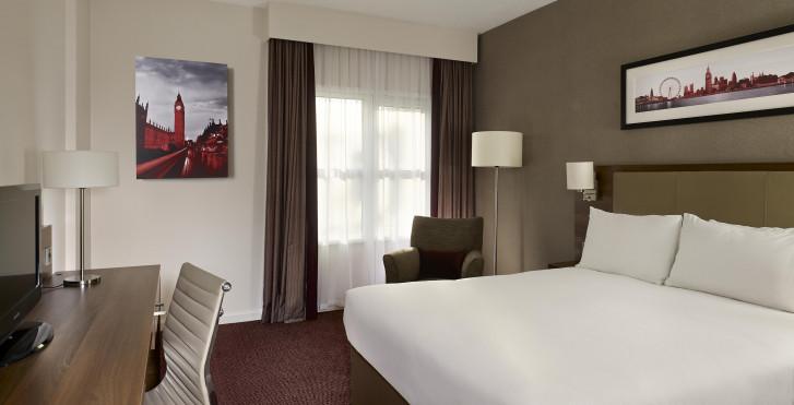 Bild 31983125 - DoubleTree by Hilton Hotel London - Islington