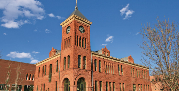 County Court, Flagstaff