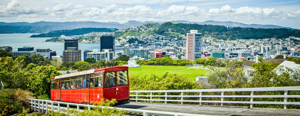 Travelodge Wellington, Wellington - Migros Ferien