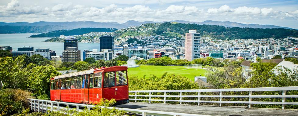 James Cook Hotel Grand Chancellor Wellington, Wellington - Migros Ferien