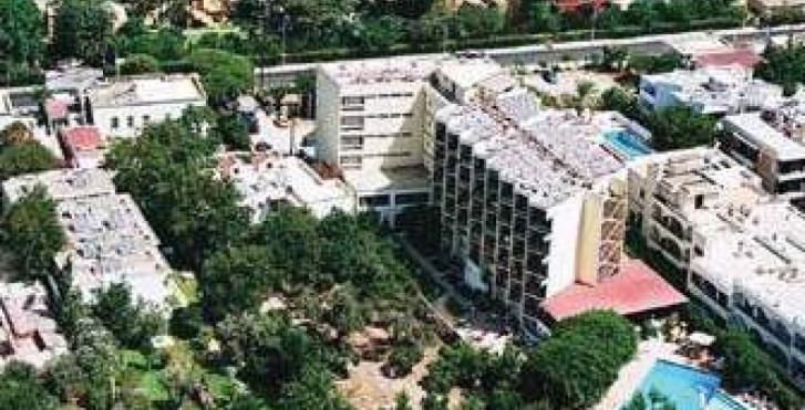 Image 31995620 - Solemar Hôtel