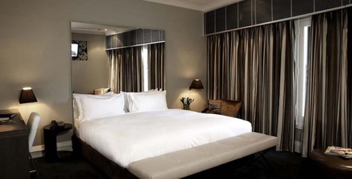 Bild 31996821 - Kirketon Hotel Sydney - by 8Hotels