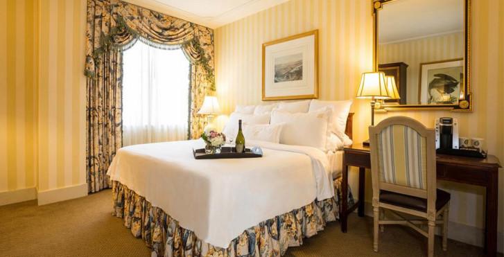 Doppelzimmer - Hotel Monteleone