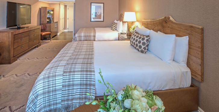 Bild 31998560 - Little America Hotel Flagstaff