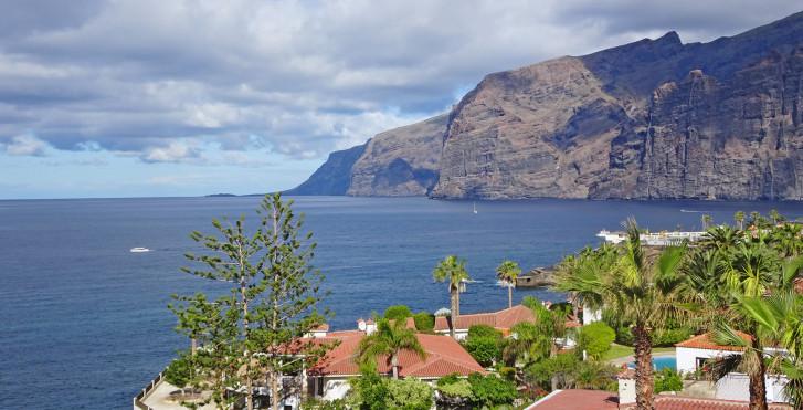 Wanderparadies Teneriffa - Wilder Atlantik, sonnige Küste & Vulkangestein