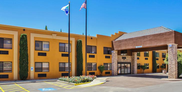 Image 32006452 - Holiday Inn Express Sedona - Oak Creek Inn