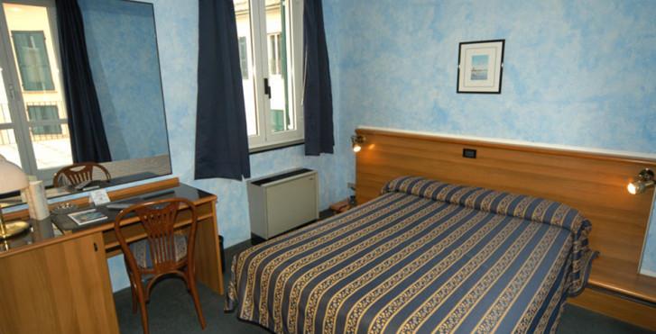 Bild 32007716 - Comfort Hotel Europa Genova City Centre