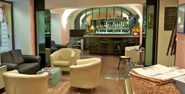 Bild 32007719 - Comfort Hotel Europa Genova City Centre