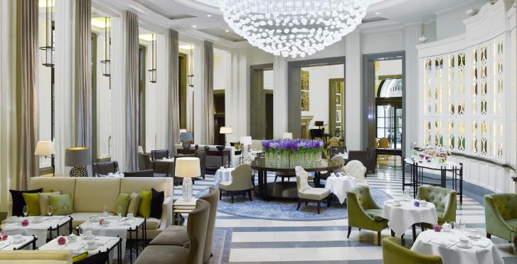 Corinthia Hôtel London