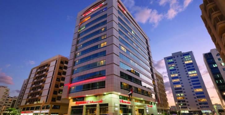 Bild 32023353 - Ramada Downtown Hotel Abu Dhabi