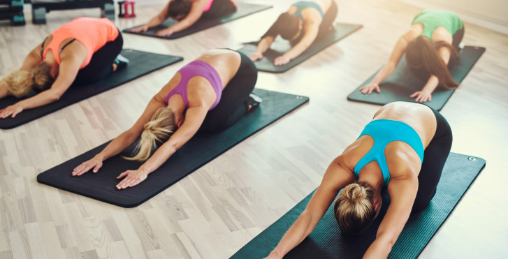 Yoga Weekend Zypern - Constantinou Bros Athena Beach Hotel