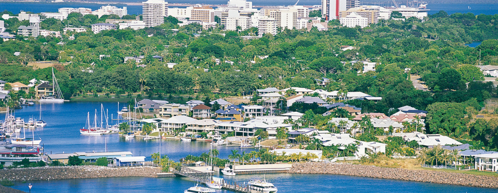 Mercure Darwin Airport Resort, Darwin - Migros Ferien