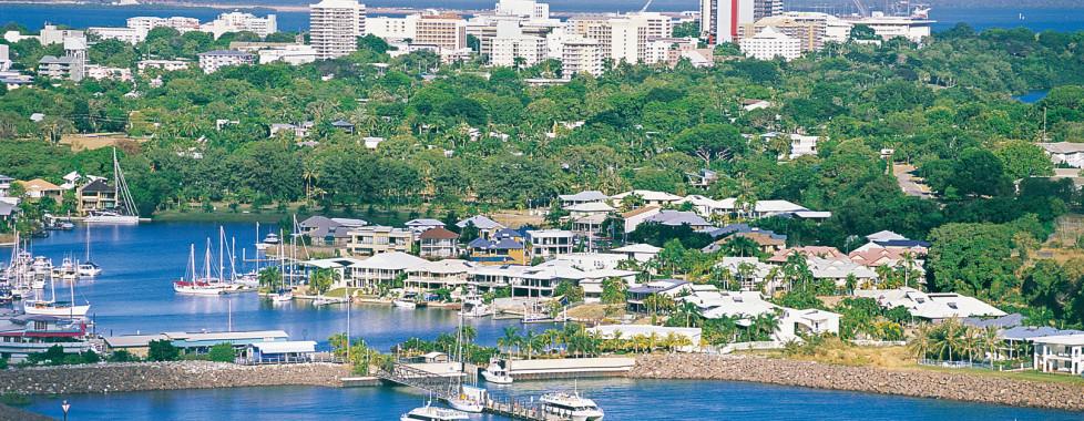 Darwin Airport Resort,  Darwin - Vacances Migros