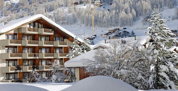 Bild 32051647 - Hotel Ambassador