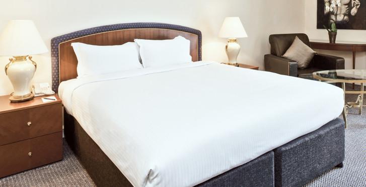 Bild 32063687 - Millennium Gloucester Hotel London Kensington