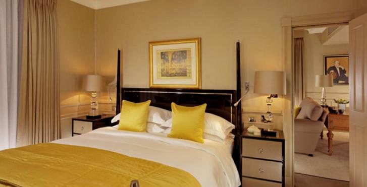 Bild 32068038 - St James Hotel & Club