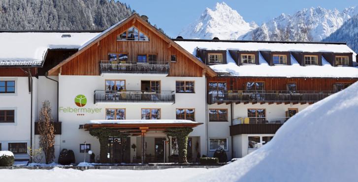 Hotel Felbermayer