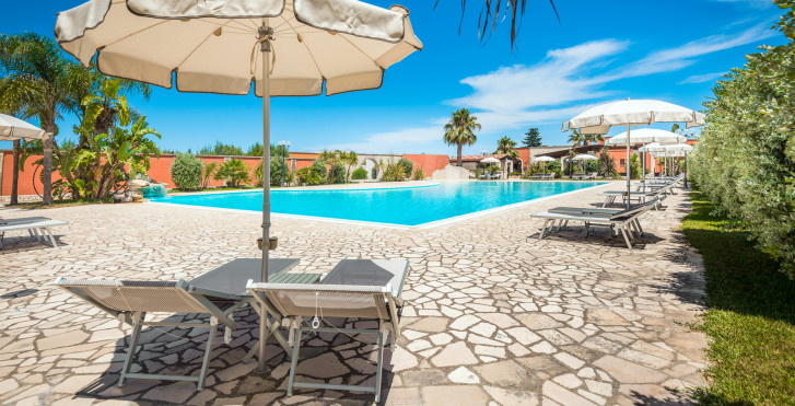 Mulino a Vento Hotel Resort