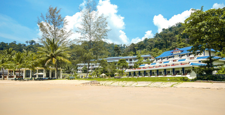 Khao Lak Sunset Resort