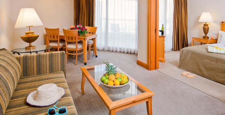 Suite Superior - U Suites Eilat