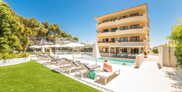 Flacalco Hôtels & Apartments