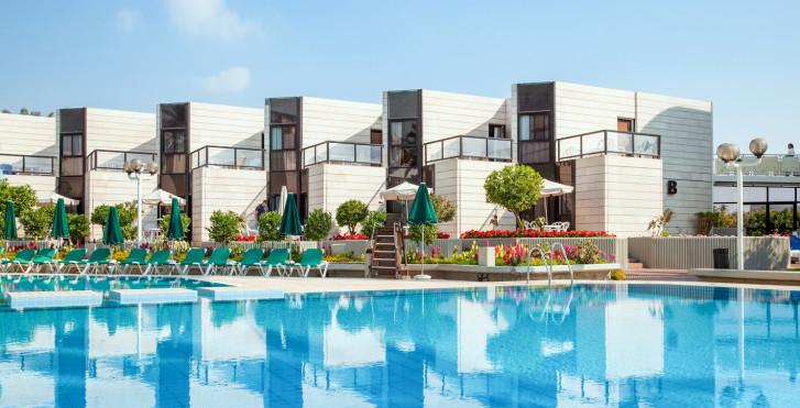 Bild 32214687 - Isrotel Riviera Club