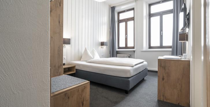 Doppelzimmer - Hotel Ochsen - Skipauschale