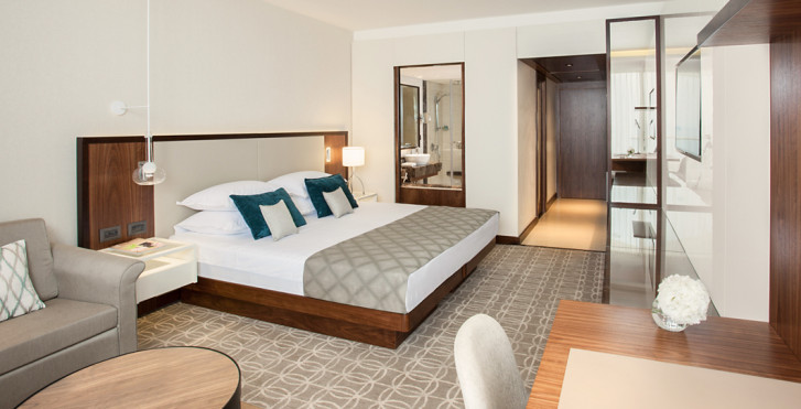 Chambre double Royal - Isrotel Royal Beach