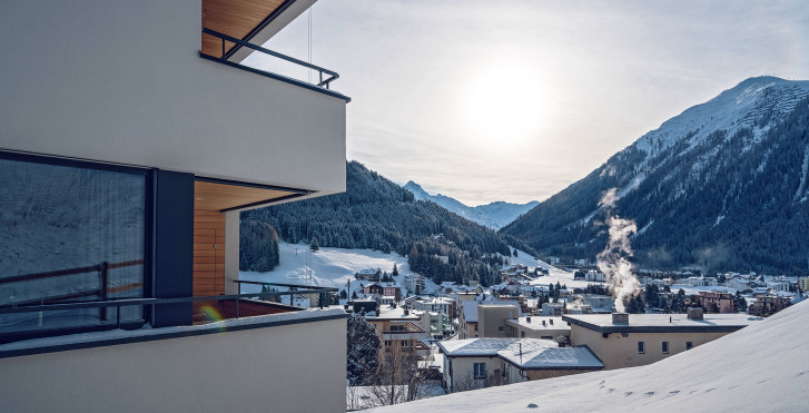 Image 36000475 - Parsenn Resort Davos - forfait ski