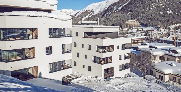 Parsenn Resort Davos - forfait ski